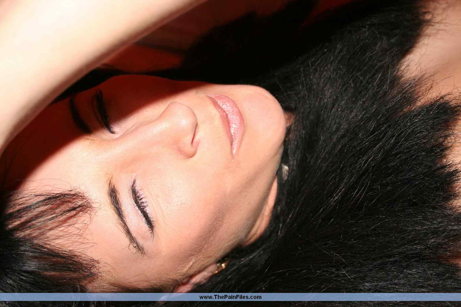 Can Nose facial humiliation bdsm was specially